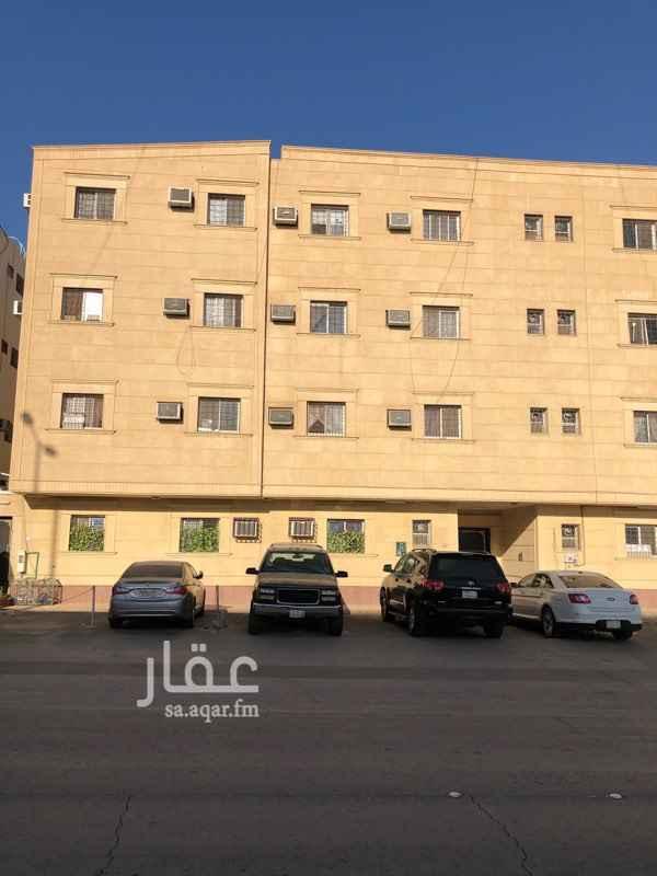 شقة للبيع في شارع عبدالله بن سويلم ، حي بدر ، الرياض ، الرياض