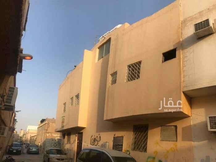 عمارة للبيع في شارع النجيب القرشي ، الصالحية ، الرياض ، الرياض