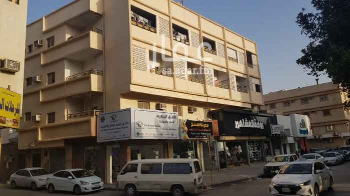 عمارة للبيع في شارع الامير عبدالله بن عبدالرحمن بن فيصل ، حي اليمامة ، الرياض
