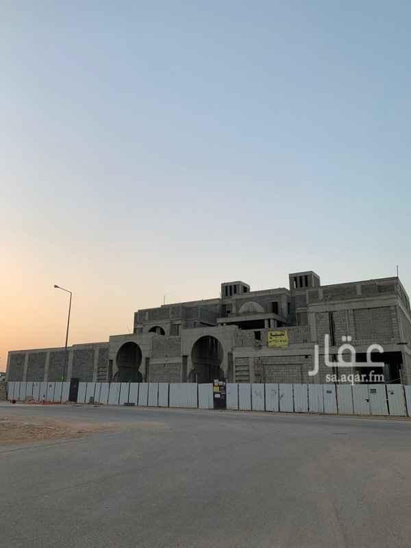 فيلا للبيع في شارع نجران ، حي حطين ، الرياض ، الرياض