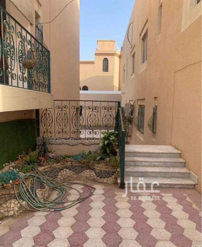 عمارة للإيجار في حي الروضة ، الرياض ، الرياض