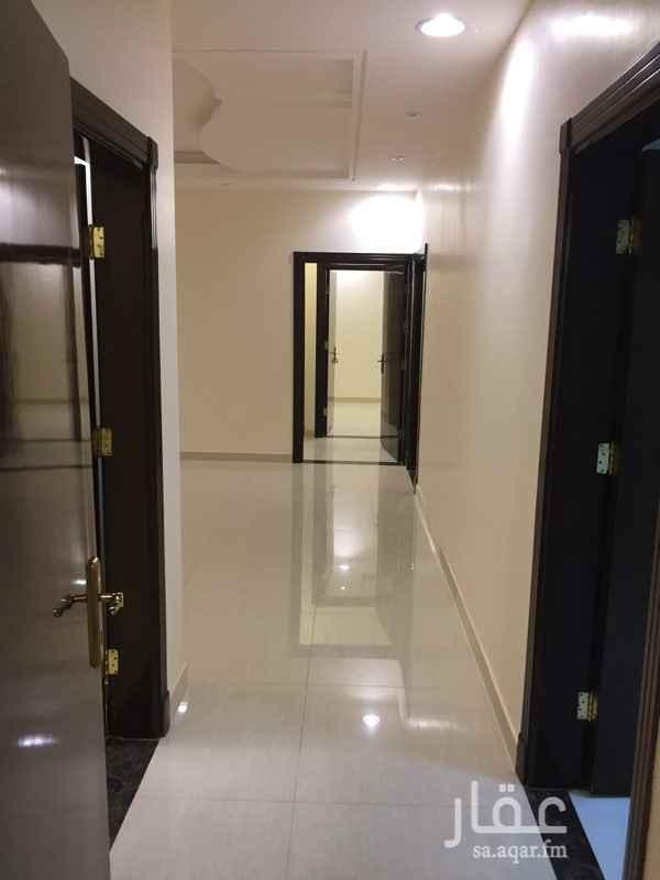 شقة للبيع في شارع القريتين ، حي ظهرة لبن ، الرياض