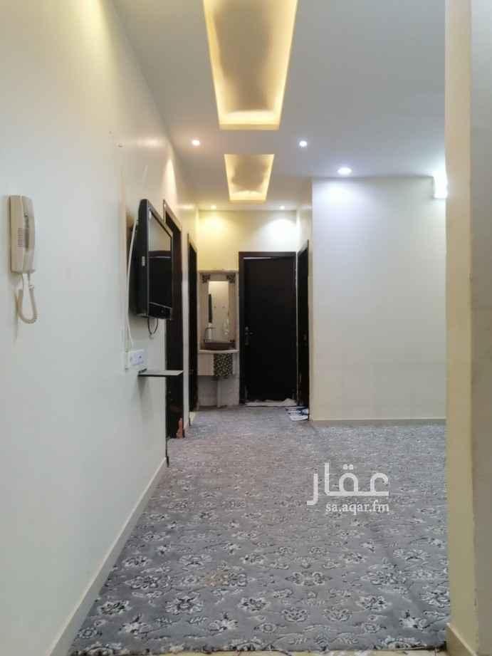 دور للإيجار في شارع الخضر بن ثروان ، حي الرمال ، الرياض ، الرياض