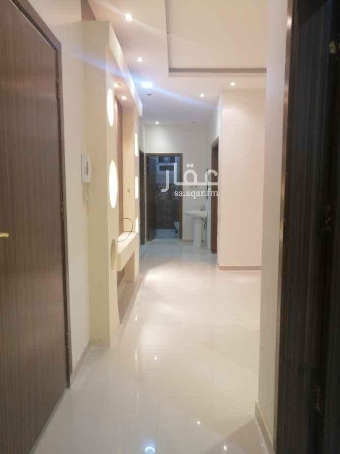 شقة للإيجار في طريق الأمير محمد بن سلمان بن عبدالعزيز ، حي الرمال ، الرياض ، الرياض