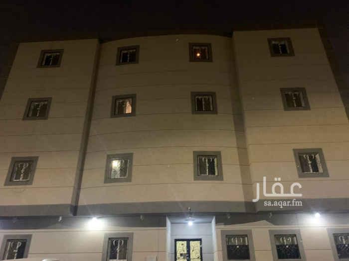 شقة للإيجار في شارع قندهار ، حي المنار ، الرياض