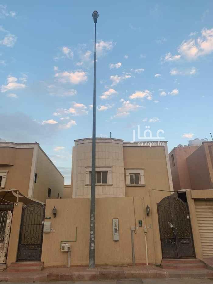 دور للإيجار في شارع قها ، حي الاندلس ، الرياض ، الرياض