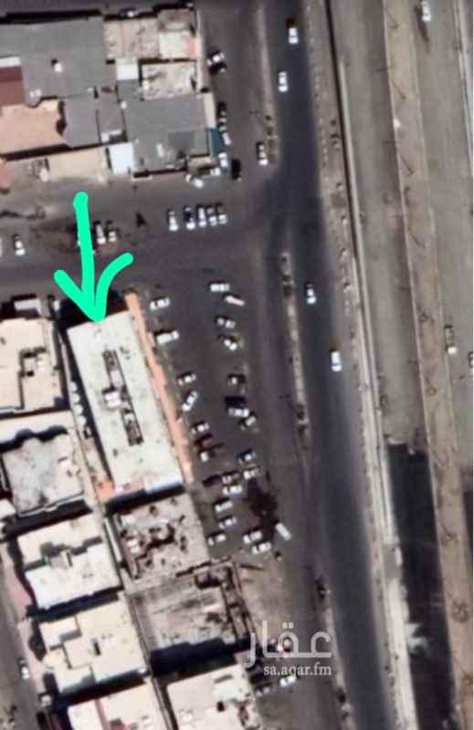 عمارة للبيع في شارع المكرونة ، حي النزهة ، جدة ، جدة