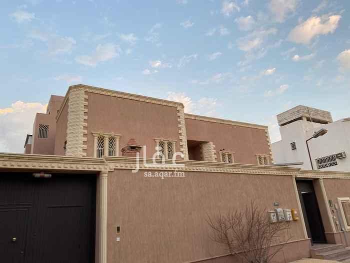 فيلا للبيع في شارع عطاف بن نشة ، حي الازدهار ، الرياض ، الرياض