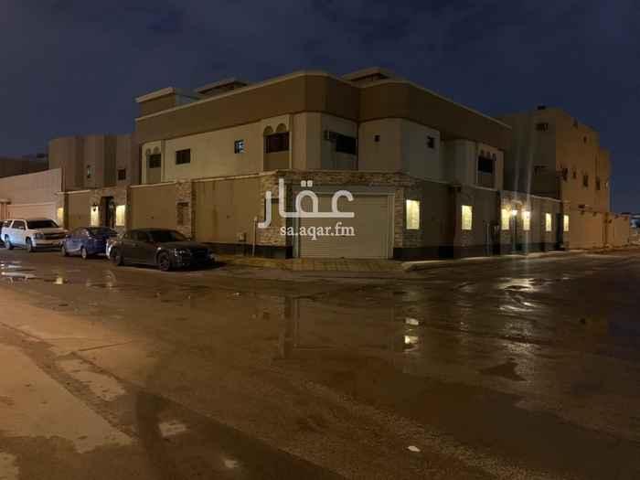 فيلا للبيع في شارع زمرد بنت عبدالله ، حي الخليج ، الرياض ، الرياض