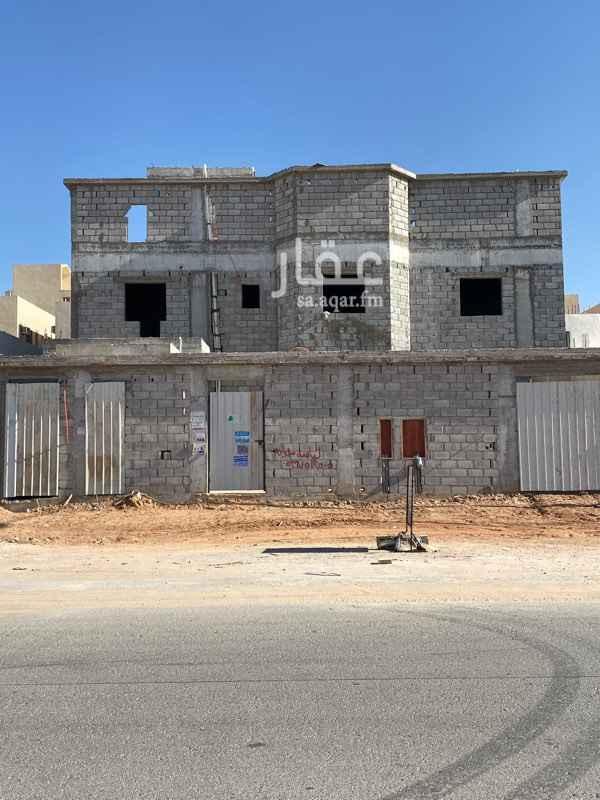 فيلا للبيع في شارع ابراهيم البرهان ، حي الجنادرية ، الرياض ، الرياض