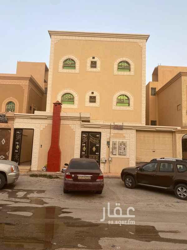 فيلا للبيع في حي ، شارع رقم 44 ، حي الجنادرية ، الرياض ، الرياض