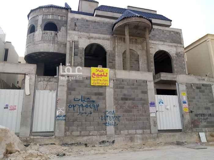 فيلا للبيع في شارع رقم 253 ، الرياض ، الرياض