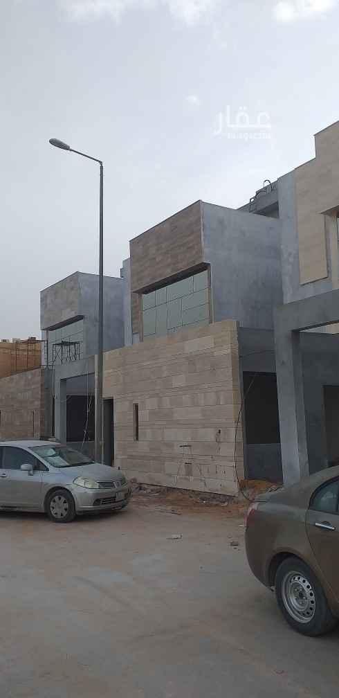 فيلا للبيع في شارع القنادية ، حي العقيق ، الرياض ، الرياض