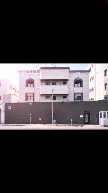عمارة للبيع في شارع حسان الضبعي ، حي الفيصلية ، جدة ، جدة