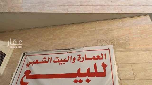 عمارة للبيع في شارع عبدالله الدباغ ، حي الثغر ، جدة