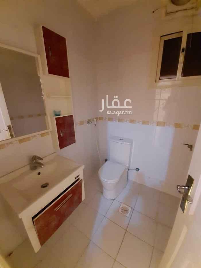 شقة للبيع في شارع محمد بن علي بن ابي طالب ، حي المروة ، جدة ، جدة