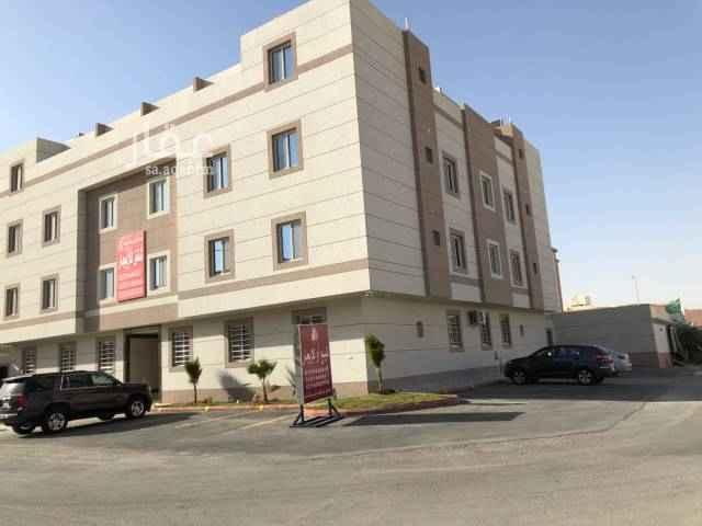 عمارة للبيع في شارع ابراهيم بن نغميش ، حي العقيق ، الرياض