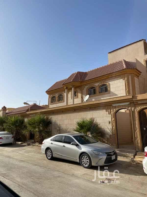 دور للإيجار في شارع الحلة ، حي ديراب ، الرياض ، الرياض