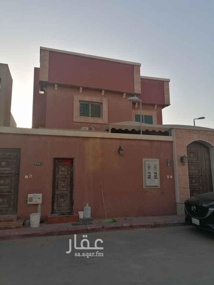 دور للإيجار في شارع الحدائق ، حي النفل ، الرياض ، الرياض