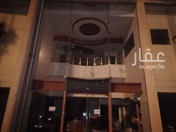 محل للإيجار في طريق ابي بكر الصديق الفرعي, الوادي, الرياض