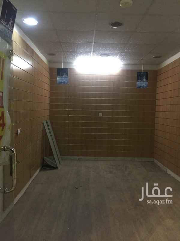 محل للإيجار في شارع الامير محمد بن فهد ، حي الرقيقة ، الهفوف والمبرز ، الأحساء