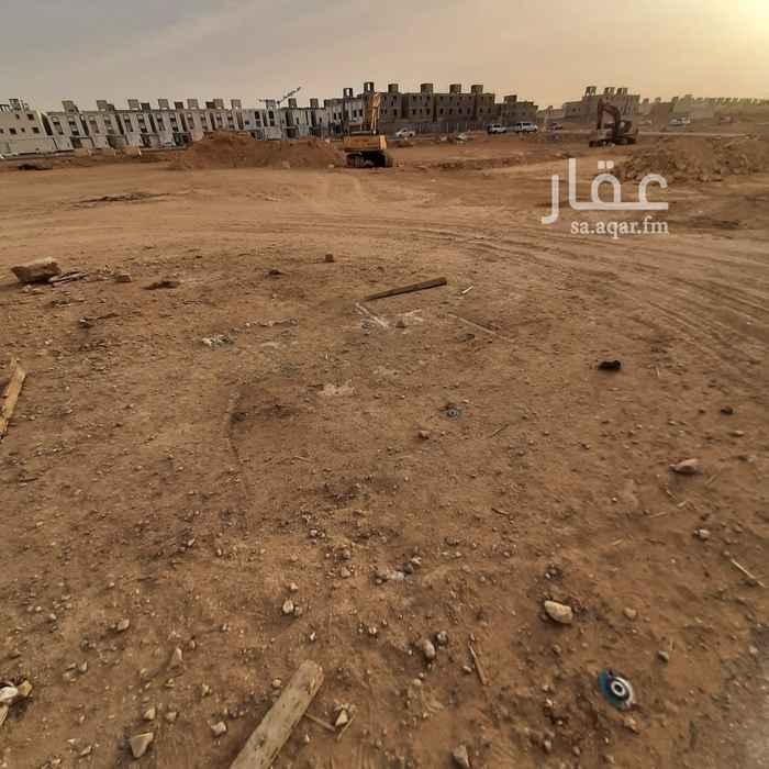 أرض للبيع في شارع محمد المعافري ، حي طويق ، الرياض ، الرياض