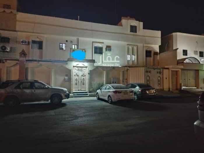 فيلا للبيع في شارع التيسير ، حي طويق ، الرياض ، الرياض
