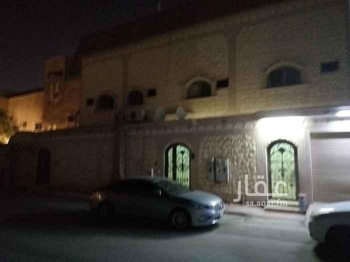 فيلا للبيع في شارع ابين ، حي العريجاء الغربية ، الرياض ، الرياض