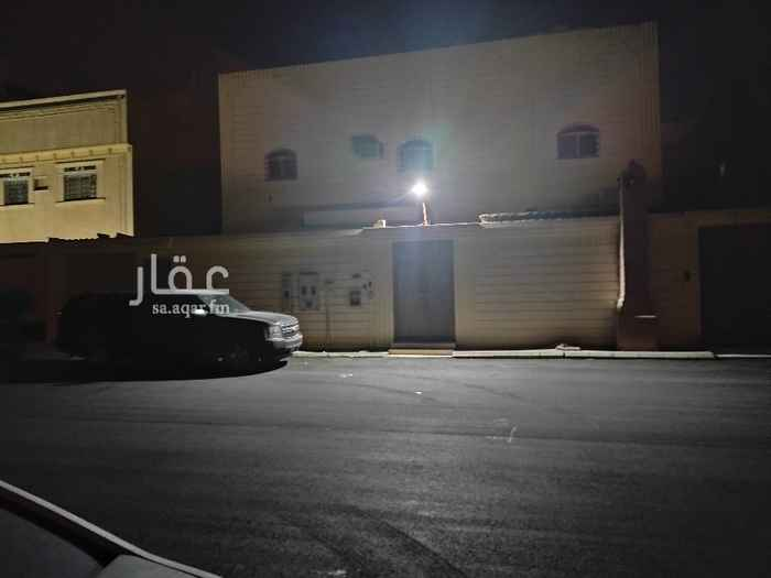 فيلا للبيع في شارع اللوزه ، حي طويق ، الرياض ، الرياض