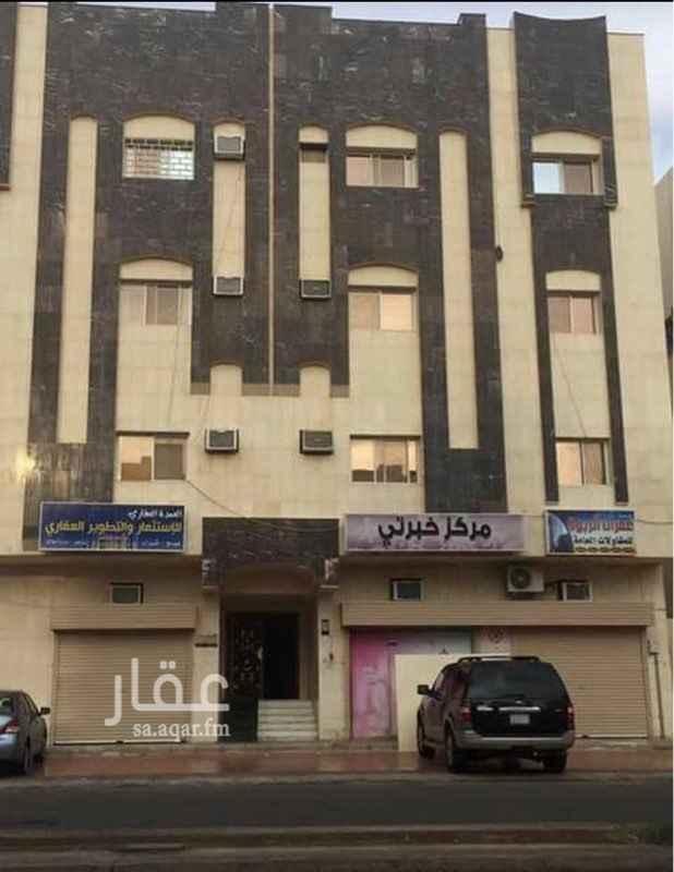 شقة للإيجار في شارع سفيان بن بشر ، حي العريض ، المدينة المنورة ، المدينة المنورة