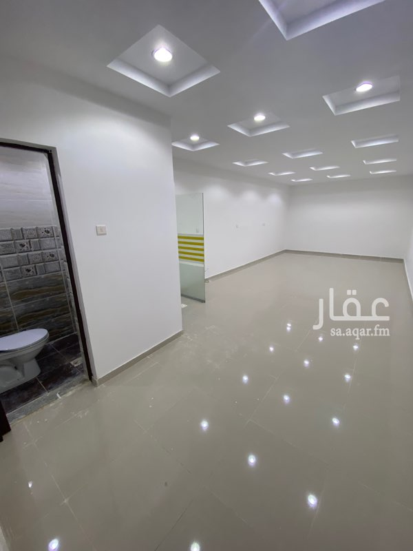 مكتب تجاري للإيجار في حي المروة ، جدة ، جدة