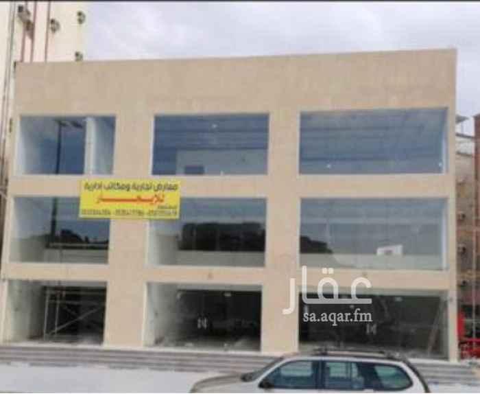 مكتب تجاري للإيجار في حي العتيبية ، مكة ، مكة المكرمة