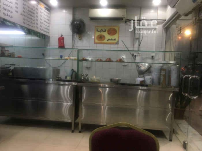 محل للبيع في شارع عبدالله بن رواحة ، حي السليمانية ، الرياض ، الرياض