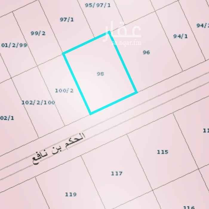 أرض للبيع في الرياض ، حي المونسية ، الرياض