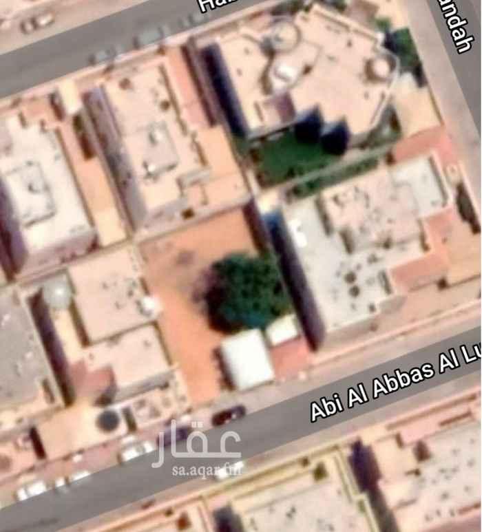 أرض للبيع في شارع الأمير ثنيان بن سعود بن مقرن ، حي الربوة ، الرياض ، الرياض