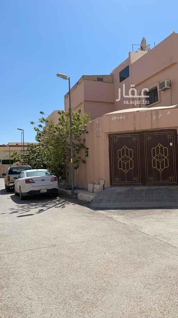 فيلا للبيع في شارع أم سديرة ، حي الملك فهد ، الرياض ، الرياض