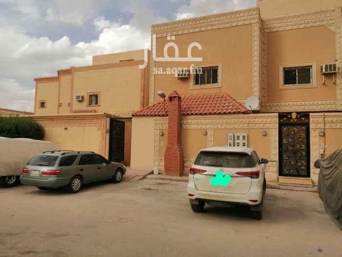 فيلا للبيع في شارع النقعة ، حي ظهرة لبن ، الرياض ، الرياض