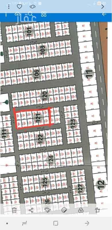 أرض للبيع في شارع 3 ز ، حي الشاطيء ، جازان ، جزان