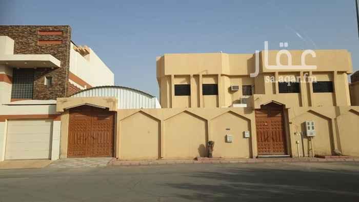 فيلا للبيع في شارع علي الدارقطني ، حي الملك فهد ، الرياض ، الرياض