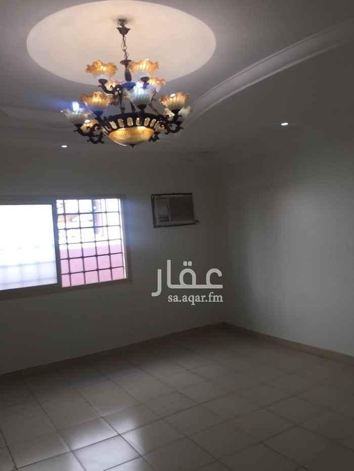 دور للإيجار في شارع منجد ، حي قرطبة ، الرياض