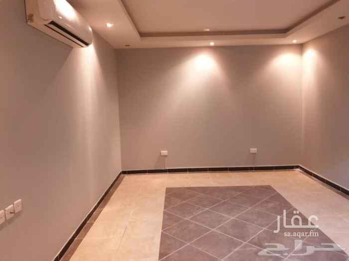 دور للإيجار في شارع عيينة ، حي العقيق ، الرياض