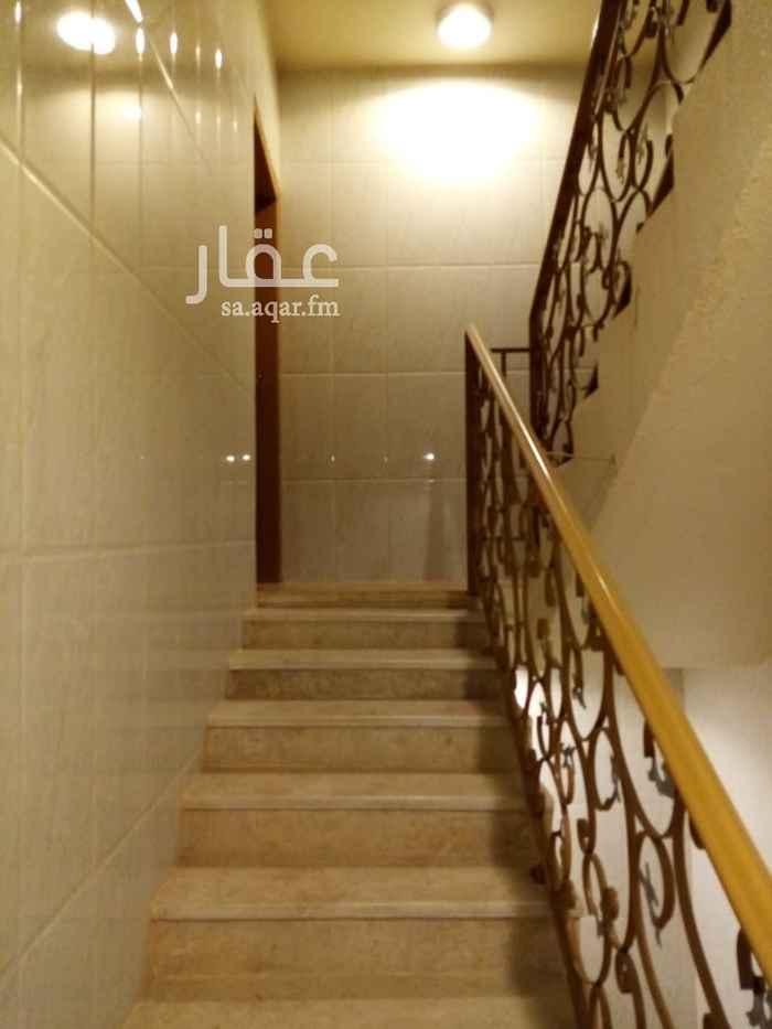 دور للإيجار في شارع عبدالرحمن البغدادي ، حي المونسية ، الرياض ، الرياض