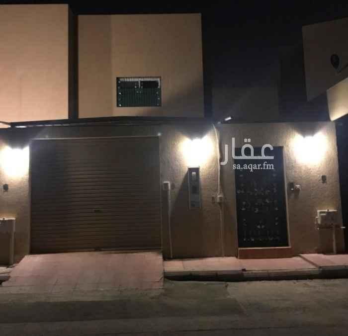 دور للإيجار في شارع الفروة ، حي بدر ، الرياض ، الرياض