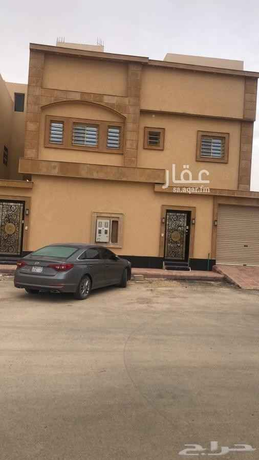 فيلا للإيجار في شارع عبيدالله الثقفي ، حي المهدية ، الرياض ، الرياض