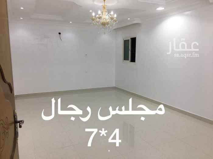 دور للإيجار في شارع صخر ، حي ظهرة لبن ، الرياض ، الرياض