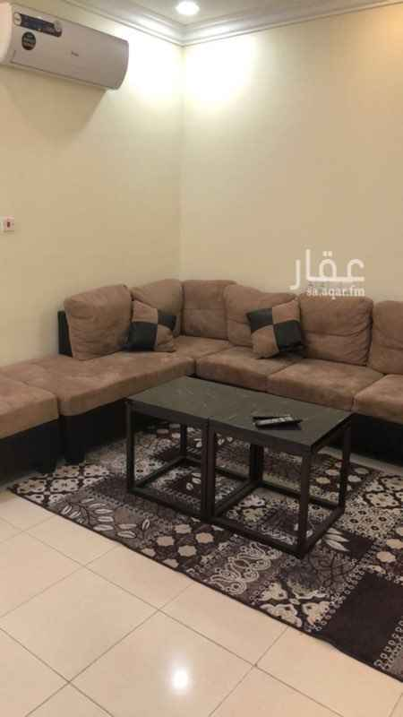شقة للإيجار في شارع ابو عبيدة عامر بن الجراح ، حي المنار ، الدمام