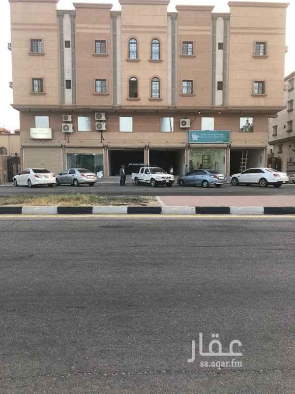 محل للإيجار في شارع ابو عبيدة عامر بن الجراح ، حي المنار ، الدمام