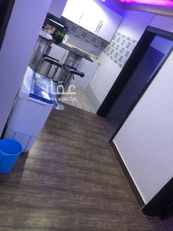 شقة للإيجار في شارع القاهره ، حي الحمراء ، جدة ، جدة