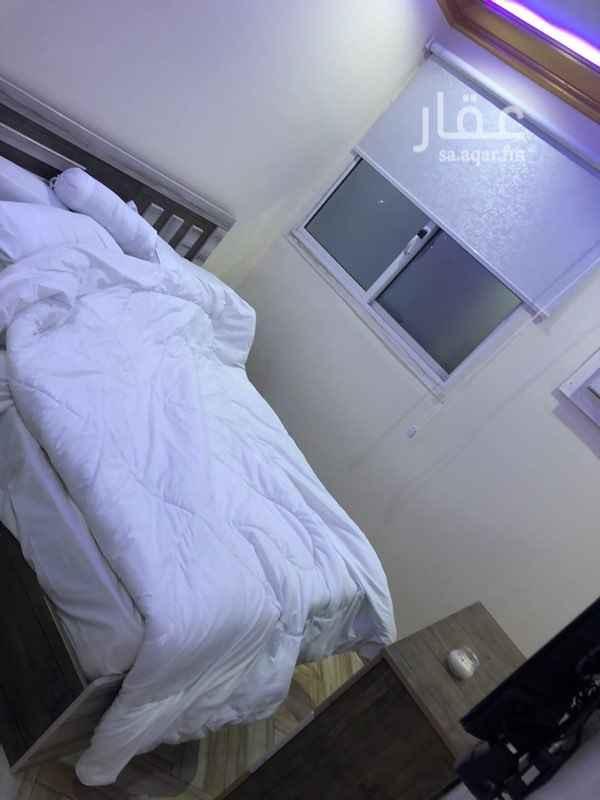شقة للإيجار في شارع عبدالحميد الخطيب ، حي الحمراء ، جدة ، جدة