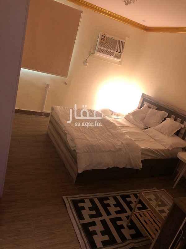 شقة للإيجار في شارع الفراوله ، حي الحمراء ، جدة ، جدة